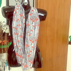 Kate spande scarves